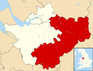 Cheshire East Conservation Area