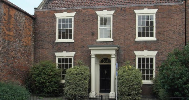 insulating heritage windows manchester